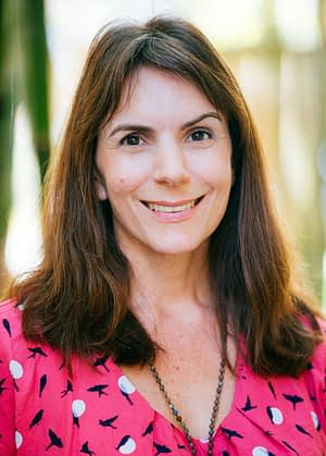 Jessica Blanchard, Registered Dietitian